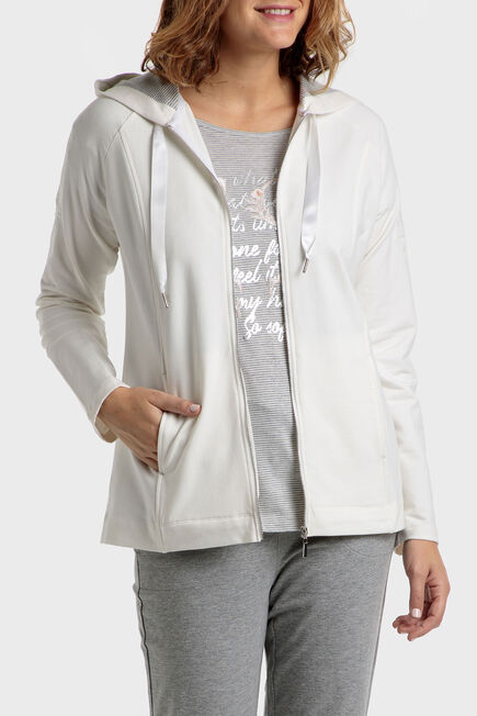 Punt Roma - Embroidered jacket