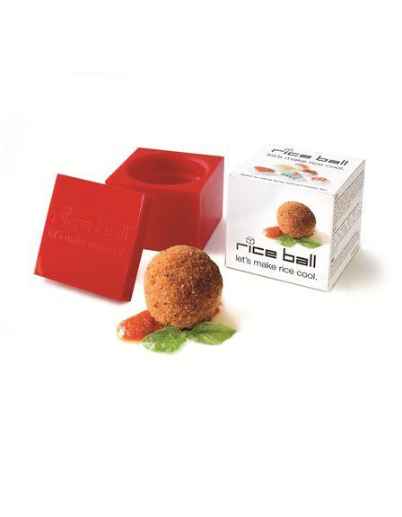 RICE CUBE - Rice Cube Rice Ball Maker