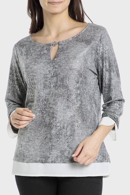 Punt Roma - Snake t-shirt