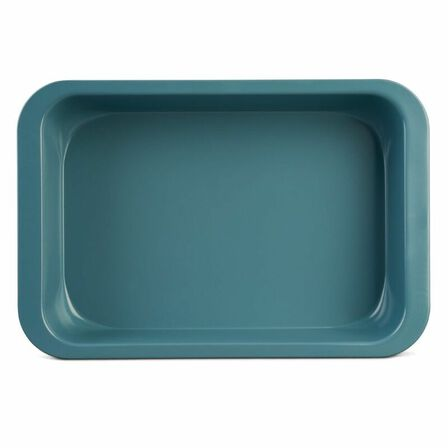 JAMIE OLIVER - Jamie Oliver Oven Tray 30 x 20 cm Atlantic Green
