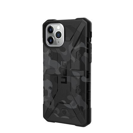 URBAN ARMOR GEAR - UAG Pathfinder SE Case Midnight Camo for iPhone 11 Pro