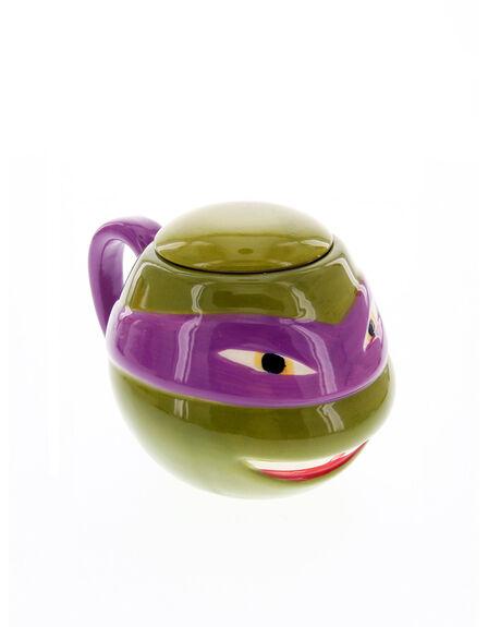 UNITED LABELS - Ninja Turtle Danatello 3-D Mug 500 ml