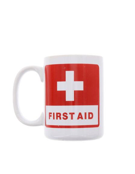 WINK - Mug First Aid