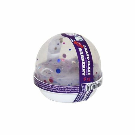 NANO GUM - Nano Gum Liquidglass Barberry-25G