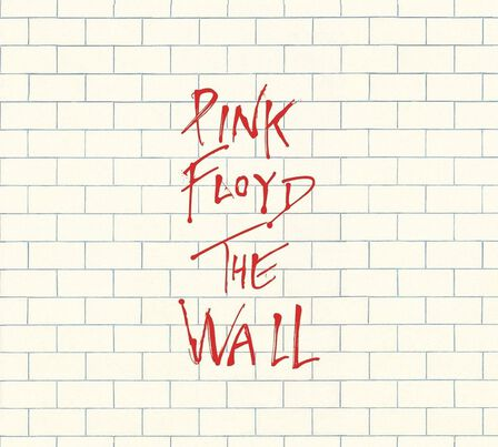 PINK FLOYD RECORDS - The Wall Digipack (2 Discs) | Pink Floyd