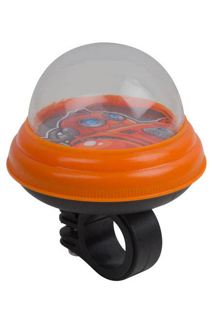 BTWIN - Robot children's dome bell, Unique Size