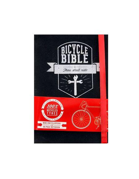 LUCKIES - Luckies Bicycle Bible Notebook/Encyclopdia