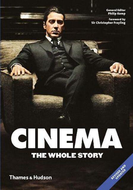 THAMES & HUDSON LTD UK - Cinema The Whole Story
