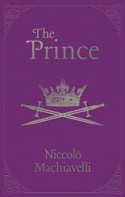 ARCTURUS PUBLISHING UK - The Prince