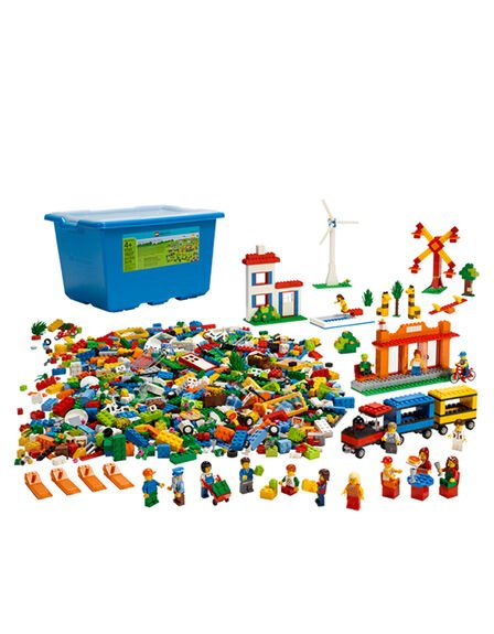 LEGO - LEGO Education Community Starter Set