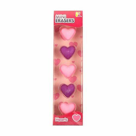 KEYCRAFT - Keycraft Hearts Eraser