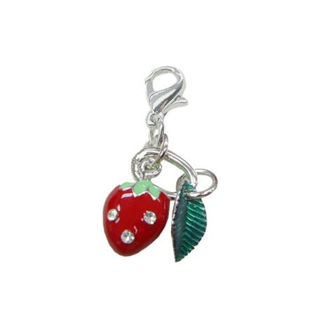 BOMBAY DUCK - Bombay Duck Strawberry Charm