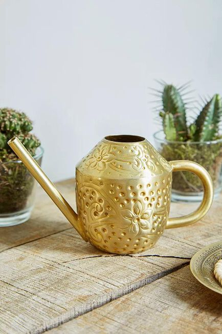 Urban Outfitters - Gold Velma Watering Can