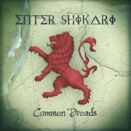 WARNER MUSIC - Commom Dreads   Enter Shikari