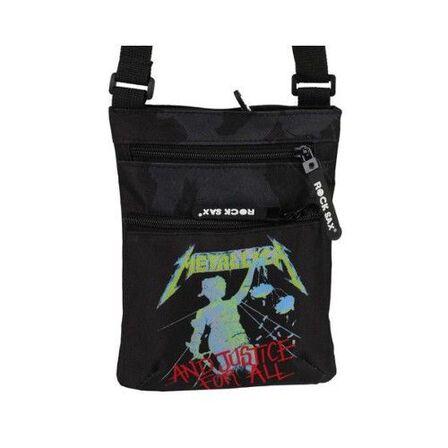 ROCKSAX - Metallica & Justice for All Bodybag