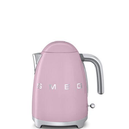 SMEG - SMEG Kettle 50's Retro Style Pink