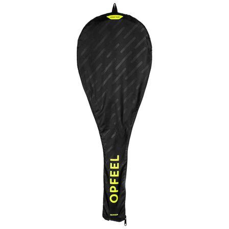 OPFEEL - SL100 Protective Squash Racket Cover - Black