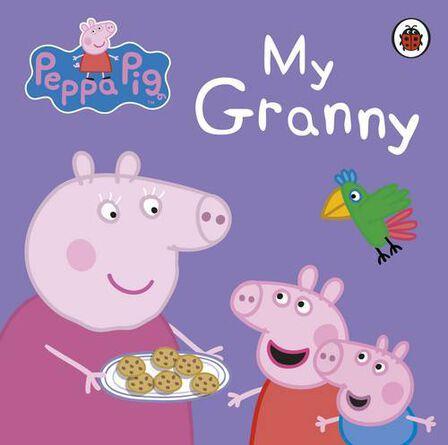 PENGUIN BOOKS UK - Peppa Pig My Granny