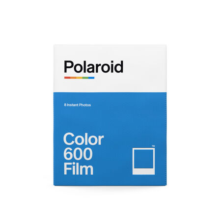 POLAROID - Polaroid Color Film for 600 Series Cameras