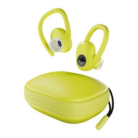 SKULLCANDY - Skullcandy Push Ultra Electric Yellow True Wireless Earbuds