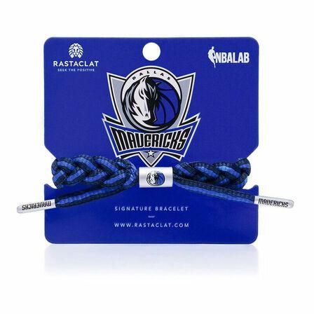 RASTACLAT - Rastaclat Dallas Mavericks Away Men's Bracelet Navy/Blue