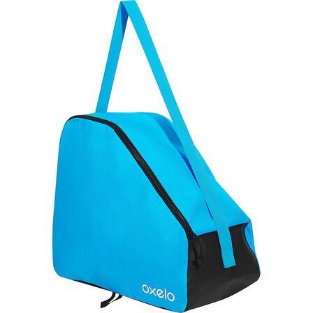 OXELO - 20L Play Kids' Inline Skate Bag - Deep Cyan