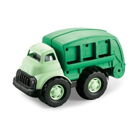 ROLL UP KIDS - Roll Up Kids Eco Friendly Garbage Truck Bricks Vehicle