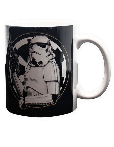 ABYSTYLE - Abystyle Star Wars Mug Trooper 320ml