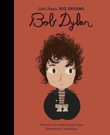 FRANCES LINCOLN PUBLISHERS UK - Bob Dylan