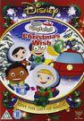 WALT DISNEY - Little Einstein's The Christmas Wish Dvd