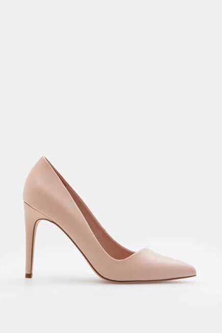 Mohito -  Classic High Heels - Beige