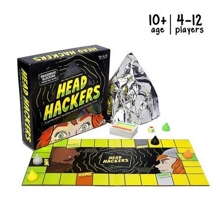 BIG POTATO - Big Potato Head Hackers