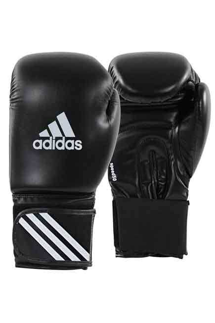 ADIDAS - Beginners' Boxing Kit: Gloves - Wraps - Mouthguard