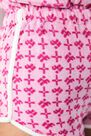 Urban Outfitters - Pink iets frans... Monogram Towelling Playsuit