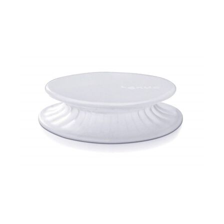 LEKUE - Lekue Stretch Lids 11.5cm Clear
