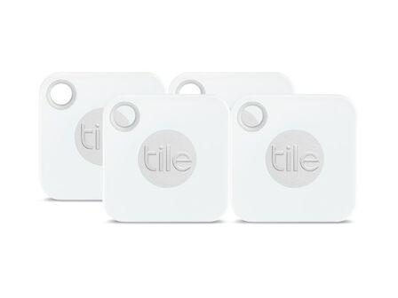 TILE - Tile Mate White [Pack of 4]
