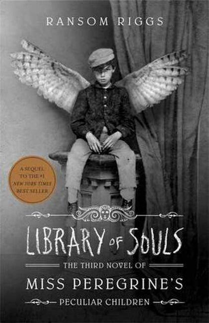 RANDOM HOUSE USA - Library Of Soul