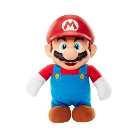 IBRAND - Nintendo Won Goomba Stompin Mario