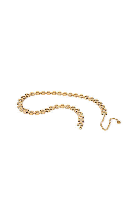 Punt Roma - Gold belt