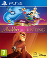 U&I ENTERTAINMENT - Disney Classic Games Aladdin and The Lion King - PS4