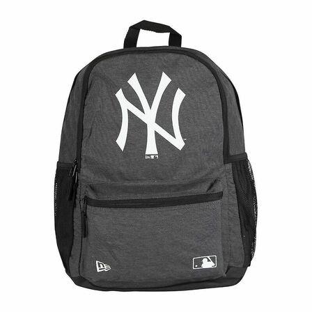 NEW ERA - New Era mlB Delaware NY Yankees Backpack Graphite