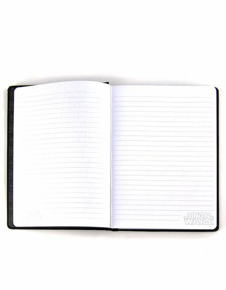 HALF MOON BAY - Star Wars R2-D2 Icon A5 Notebook