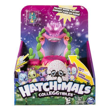 HATCHIMALS - Hatchimals Colleggtibles Shimmering Sands Playset