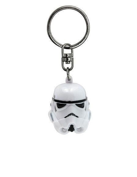 ABYSTYLE - Star Wars 3D Keychain Trooper
