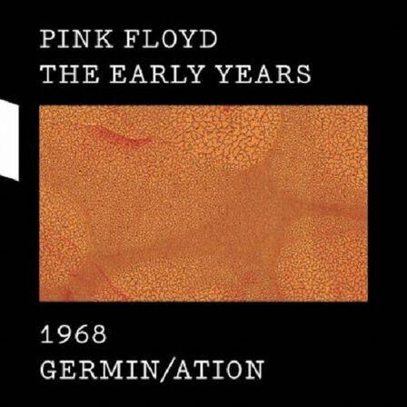 PINK FLOYD RECORDS - 1968 Germin/Ation +1 DVD +1 Blu-Ray Digipak | Pink Floyd
