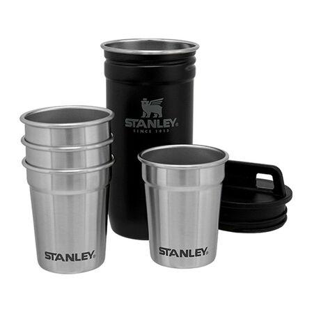 STANLEY - Stanley Adv Nest Shot Glass Set Matt Black