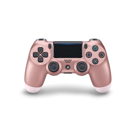 SONY COMPUTER ENTERTAINMENT EUROPE - Sony DualShock 4 Rose Gold 27X Controller for Ps4