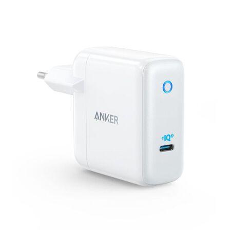 ANKER - Anker Powerport Atom III 1 USB-C White Charger