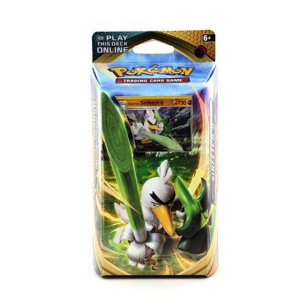 POKEMON TCG - Pokemon TCG Sword & Shield 3 Darkness Ablaze Theme Deck