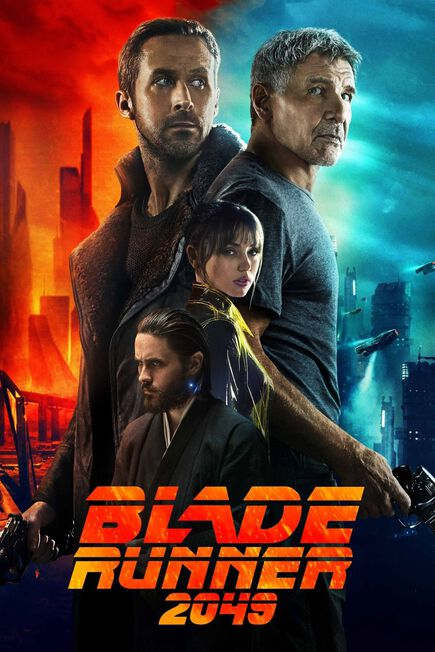 SONY PICTURES - Blade Runner 2049